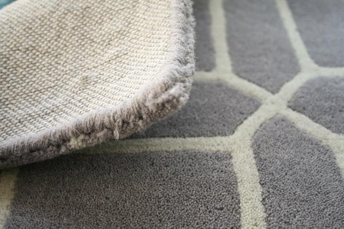 hand tufted rug quality