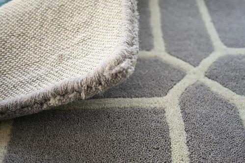 hand tufted rug quality