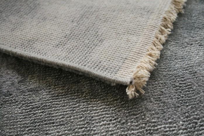 machine made rug quality
