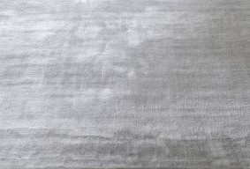 machine made viscose rug-1