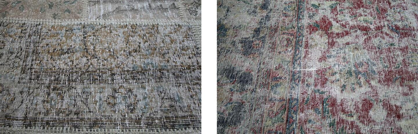 refreshed vintage patchwork and persia reloaded overdyed rug.jpg