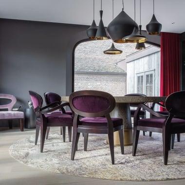 transitional luxury rug-1
